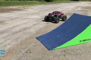 RC Bash Ramps