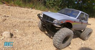 RC4WD C2X
