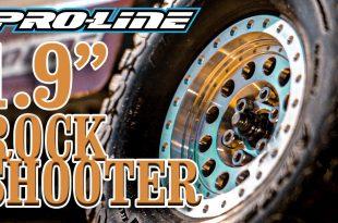 Pro-Line Rock Shooter