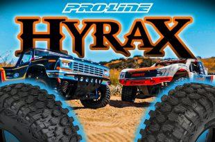 Pro-Line Hyrax