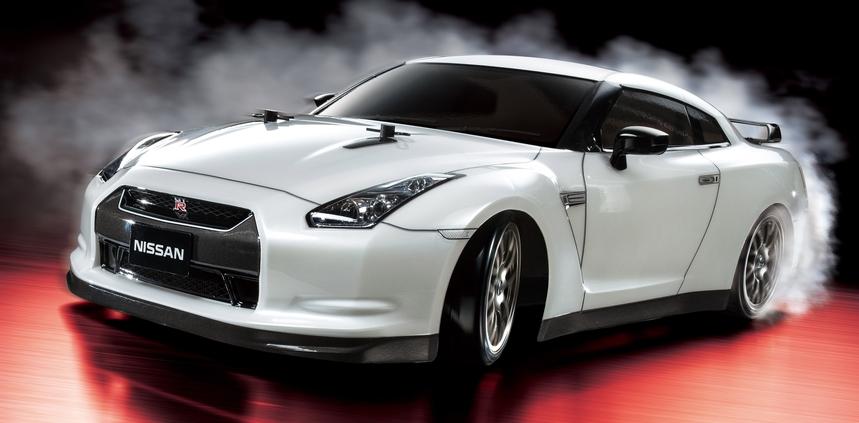 How to convert the Tamiya TT-02 into a drift car