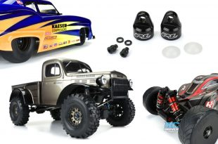 Pro-Line October Product Releases