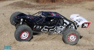 Losi TENACITY DB PRO 4x4 Buggy with Spektrum Smart Tech Review