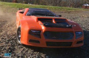 Redcat Racing Thunder Drift