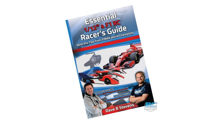 Essential 1/12th & F1 RC Racer's Guide