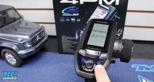 Futaba T4PM 2.4Ghz Telemetry Transmitter Review