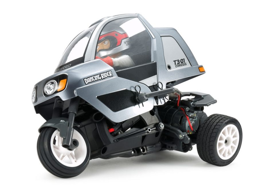 Mini Buyers Guide to select your first Tamiya vehicle