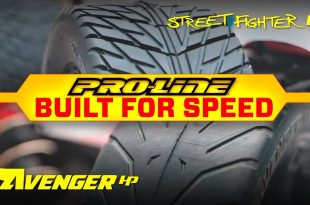 Pro-Line Street Fighter HP