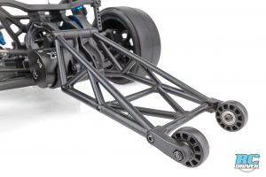 Team Associated DR10 Drag Race Car RTR