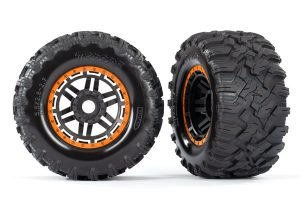 New Accessories for the Traxxas Maxx monster truck