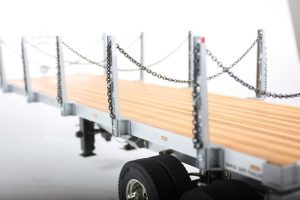 The Perfect Complement to the Tamiya Semi-Trucks