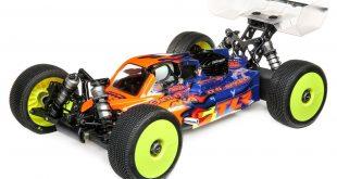 Team Losi Racing 8IGHT-X ELITE Buggy