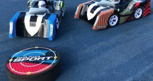 Associated Electrics NanoSport RTR Review