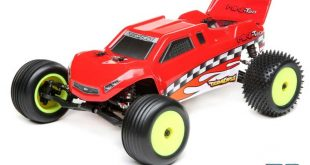 Losi Mini-T 2.0 Stadium Truck 40th Anniversary Limited Edition