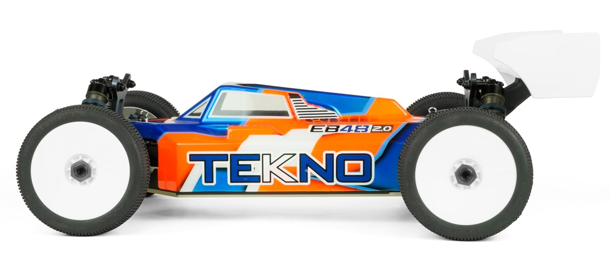 Tekno RC EB48 2.0 1/8 4WD Competition Electric Buggy