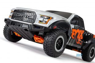 Traxxas Heavy-Duty Suspension Arms