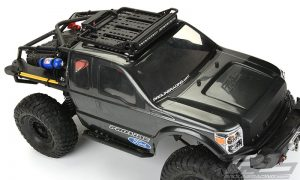 Top 5 Pro-Line Accessories for Rock Crawlers