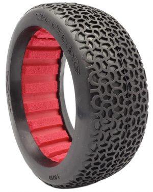 AKA 1:8 Buggy Scribble Tires