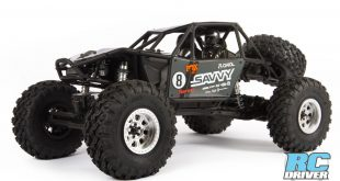 Axial RR10 Bomber 2.0 4WD RTR