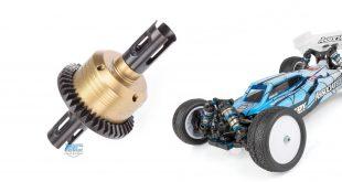 Revolution Design B74 Aluminum Differential Case