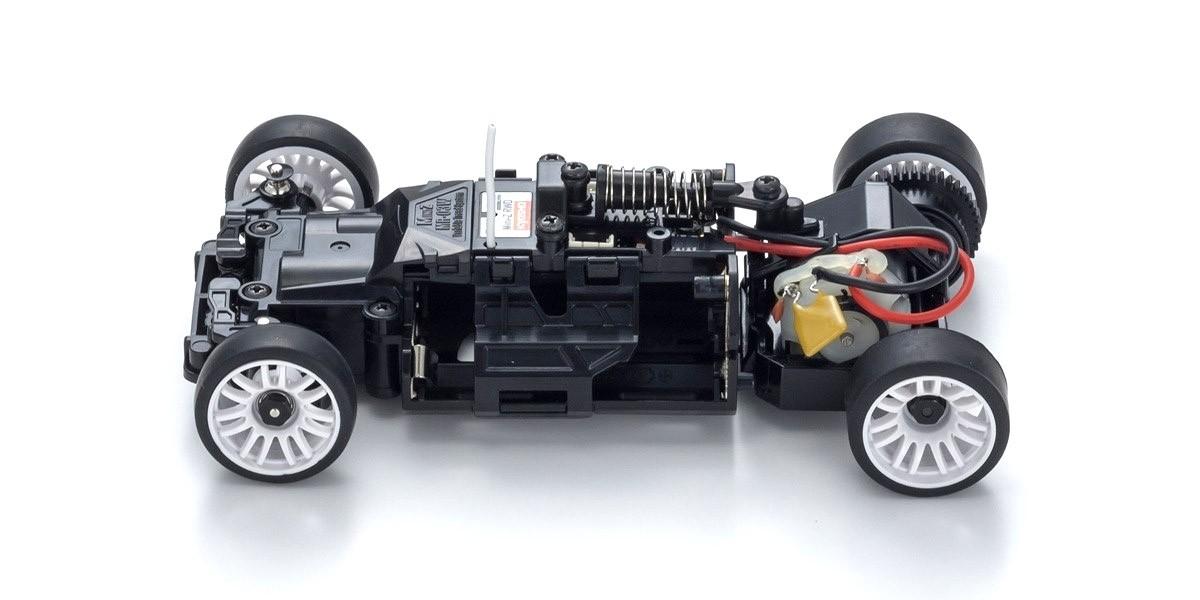 Kyosho Mini-Z RWD Chevrolet Camaro ZL1