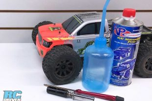 What You Need To Start A Nitro RC Car or Truck RTR