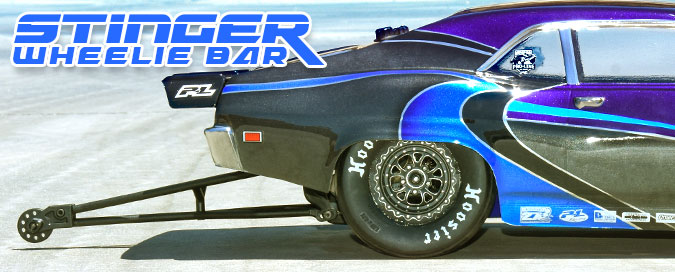 Pro-Line Stinger Wheelie Bar