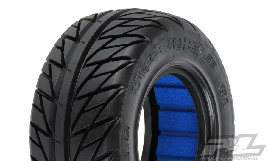 5 Hot Pro-Line Body and Tire Options for Arrma Senton 4x4