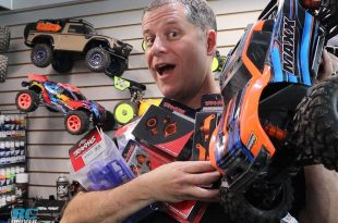 Build A Killer Traxxas Maxx Monster Truck - Project Intro