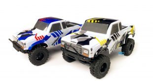 Team Associated Enduro24 Crawler RTR, Sendero Trail Truck