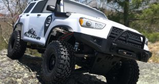 Element RC Enduro Trailrunner 4x4 IFS Trail Truck Review