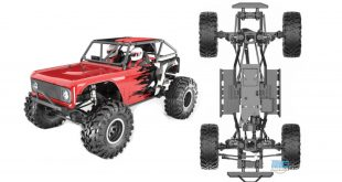Redcat Wendigo Builder Kit