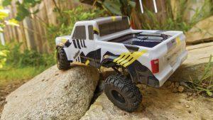 Team Associated Enduro24 Crawler RTR, Sendero Trail Truck
