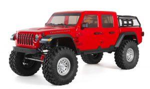 Axial SCX10 III Jeep Gladiator JT