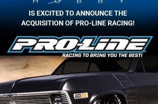 Horizon Hobby Aquires Pro-Line Racing