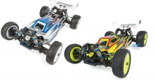 Team Associated B74.1 and B74.1D Team Kits Announced