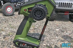 Spektrum DX5 Rugged Special Edition Transmitter Overview