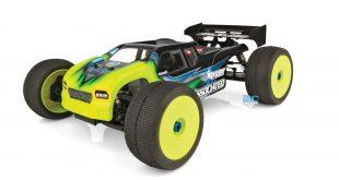 Team Associated RC8T3.2 Team Kit Announced