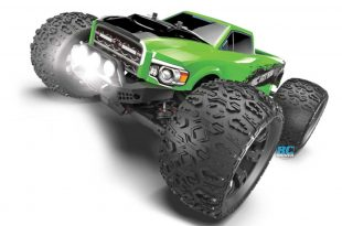 Redcat RC-MT10E 4WD Monster Truck