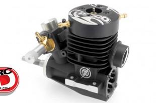 Kevco Racing .21 Marine Engine