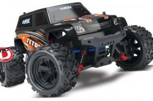 LaTrax Teton 1/18 Scale 4WD Monster Truck