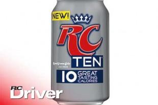 RC TEN - A Legend in Multiple Industries