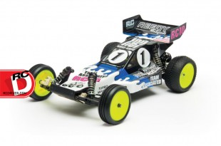 Team Associated RC10 World's Car Re-Release
