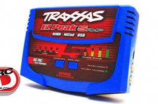 Traxxas EZ-Peak 5 Amp NiCad/NiMH Charger