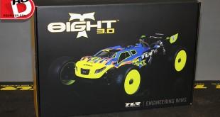 8IGHT-T 3.0 Box