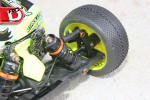THE Front Suspension