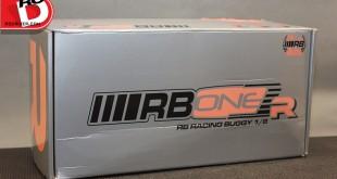RB RBOne-R Box