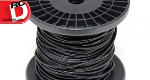 Reedy - Pro Silicone Wire Now Available on 30m Spools copy