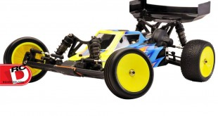 Team C - C02C Evo 2WD Mid Motor Buggy_1 copy