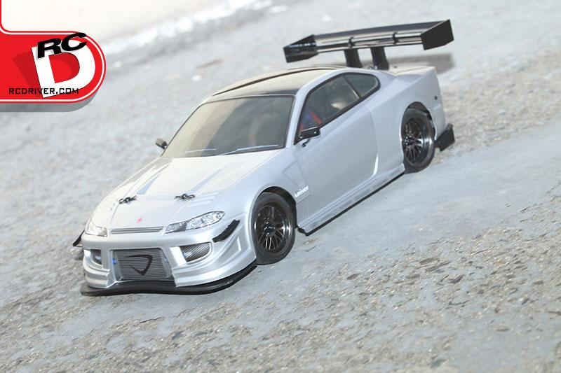 Vaterra Silvia 1 Rc Driver